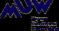 Muzeum UW logo